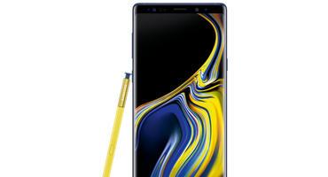 Gewinnt ein Galaxy Not9 inkl. Zubehör-Paket von Samsung!