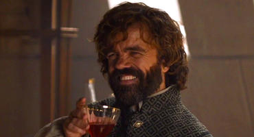 """Game of Thrones"": Tyrion Lannister (peter dinklage)"