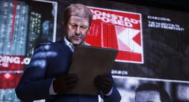 "Sean Bean ""Undying"" Hitman 2"