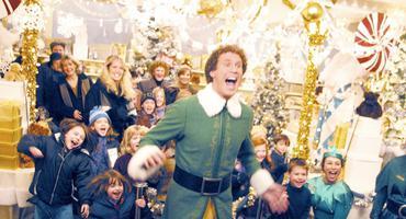 Buddy Der Weihnachtself Will Ferrell