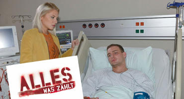 "GZSZ: Crossover-Folge mit ""Alles was zählt""?"