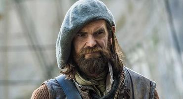 Outlander: Murtagh
