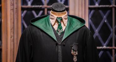 Das beste Harry Potter Kostüm
