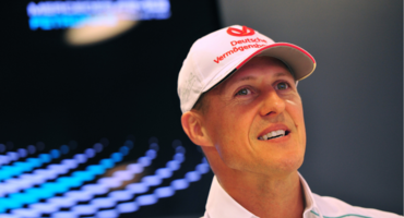 Michael Schumacher App