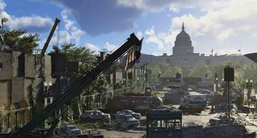 The Division 2 Ubisoft