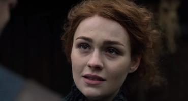"""""""Outlander"""": Brianna (Sophie Skelton)"""