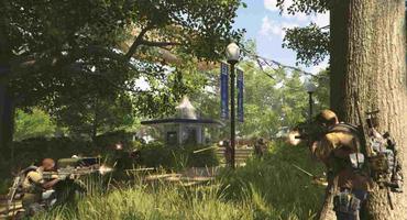 Ubisoft The Division 2 Beta