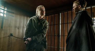 Outlander-Staffel 4: Brianna, Stephen Bonnet