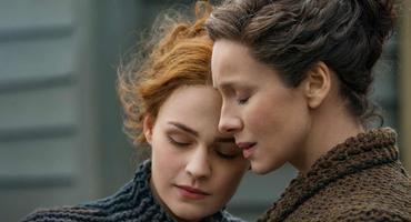 Outlander-Staffel 4: Brianna, Claire