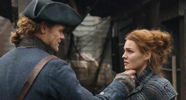 Outlander-Staffel 4: Jamie, Brianna