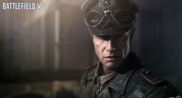 """Urs Remond als """"Peter Müller"""" in """"Battlefield V: Der letzte Tiger"""""""