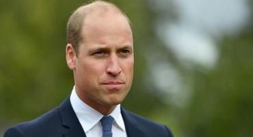 Prinz William: Er spricht offen über psychische Probleme!