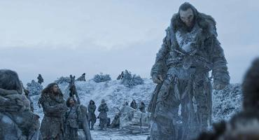 """Game of Thrones""-Spinn-Off nimmt Gestalt an 