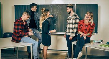 Krass Schule: Die Lehrer