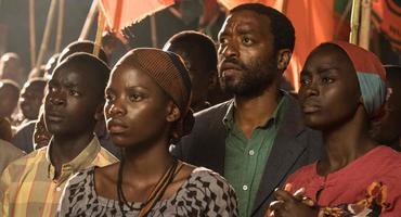 """""""Der Junge, der den Wind einfing"""": Chiwetel Ejiofors Regiedebüt"""