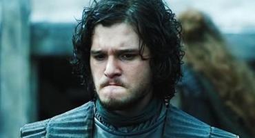Kit Harinton alias Jon Snow rutscht Spoiler raus