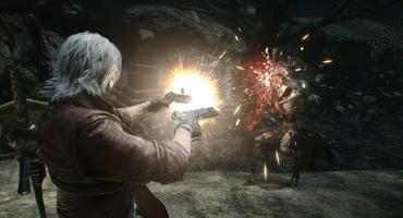 Devil May Cry 5 Capcom