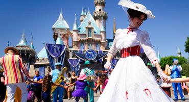 Die besten Mary Poppins Kostüme für Erwachsene und Kinder