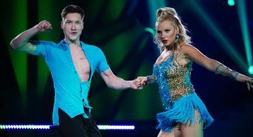 Lets Dance Evelyn Evgeny