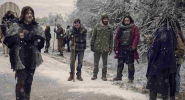 The Walking Dead Daryl Staffel 10