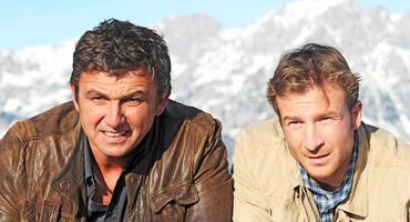 Der Bergdoktor: Lebensgefährlicher Unfall beim Dreh!