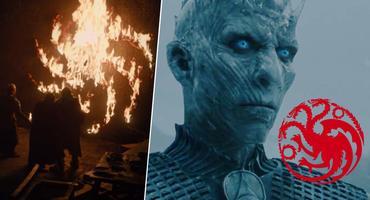 Game of Thrones: Deshalb muss der Nachtkönig ein Targaryen sein