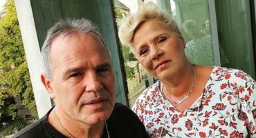 Silvia Wollny: Foto zeigt Harald im Rollstuhl!
