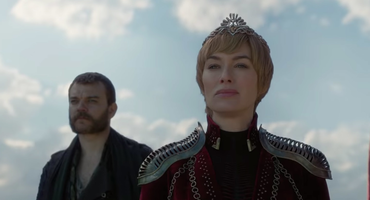 """Game of Thrones""-Staffel 8, Folge 4: Cersei vs. Jon, Daenerys & Co."