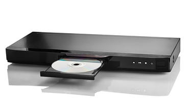 4K Blu-Ray-Player