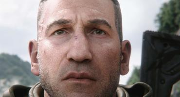 Ghost Recon Breakpoint mit Jon Bernthal