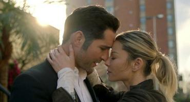 """""""Lucifer"""": Deshalb werden Lucifer und Chloe kein Paar"""
