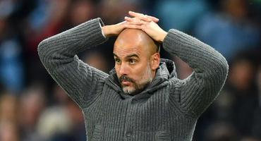 Pep Guardiola: Manchester City vor dem Champions League-Aus?