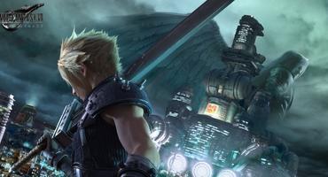Final Fantasy 7 Remake Leak