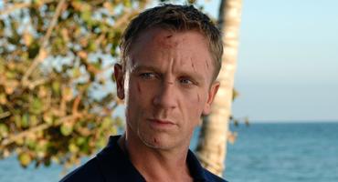 Bond 25 Daniel Craig