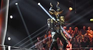 The Masked Singer - Kudu