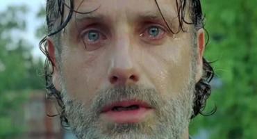 """So endet """"The Walking Dead"""" - Rick Grimes überraschendes """"Comeback"""""""