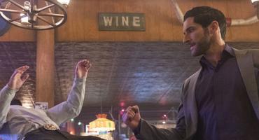 """Tom Ellis in """"Lucifer"""" - Bekommt die Serie nach Staffel 5 einen Ableger?"""