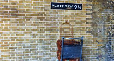 Diese Fanartikel brauchst du als richtiger Harry Potter Fan