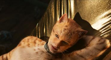 Cats Trailer mit Taylor Swift