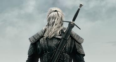 The Witcher Staffel 1 Netflix Serie