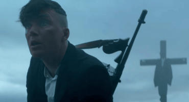 Peaky Blinders: Tommy Shelby