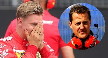 Michael Schumacher: Berührendes Statement von Mick!