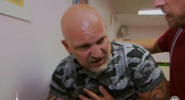 BTN: Hat Joe einen Herzinfarkt?