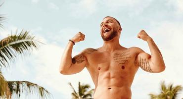 """""""Bachelor in Paradise"""" 2019 Kandidat Filip"""