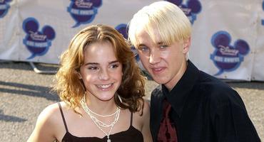 Harry Potter: Sind Emma Watson und Tom Felton ein Paar? Das spricht dafür