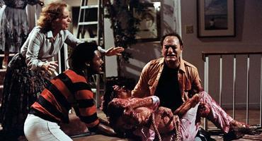 """Im Film """"Poltergeist"""" sollen echte Leichen verwendet worden sein"""