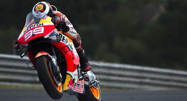 MotoGP: Alex Hofmann im Interview   Jorge Lorenzos Chancen in Silverstone