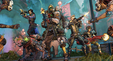 """Borderlands 3"" Gameplay"