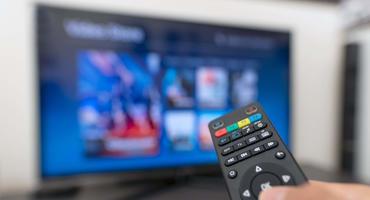 IPTV Receiver VOD