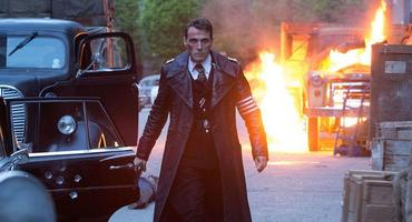 """The Man in the High Castle"" - Staffel 4"